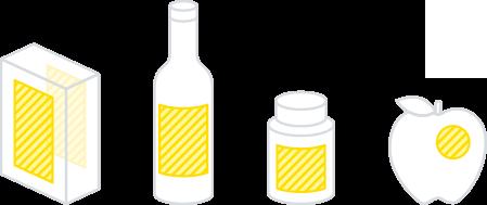 icono 2 etiquetas